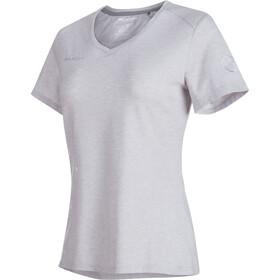 Mammut Trovat T-shirt Dame marble melange